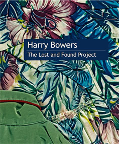 Harry Bowers Lost and Found Project